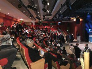 conférence transition numérique bordeaux